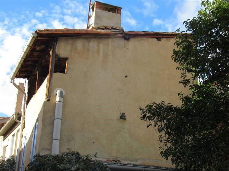 Sale house / villa Lavaur 106 000€ - Picture 1