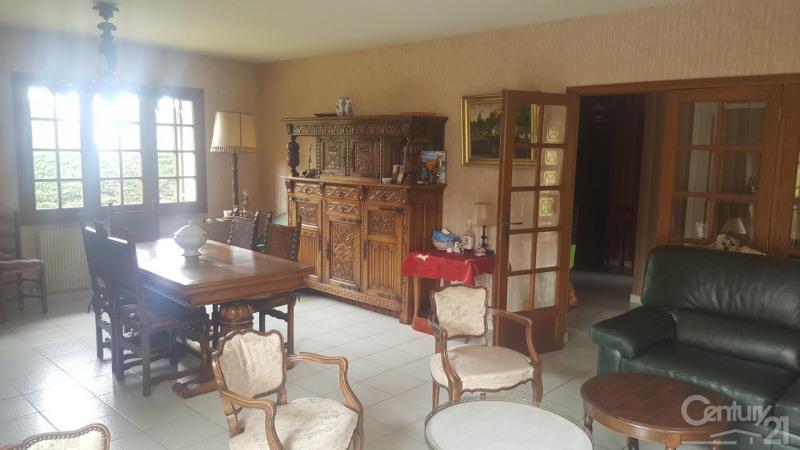 Revenda residencial de prestígio casa Tourgeville 572000€ - Fotografia 5