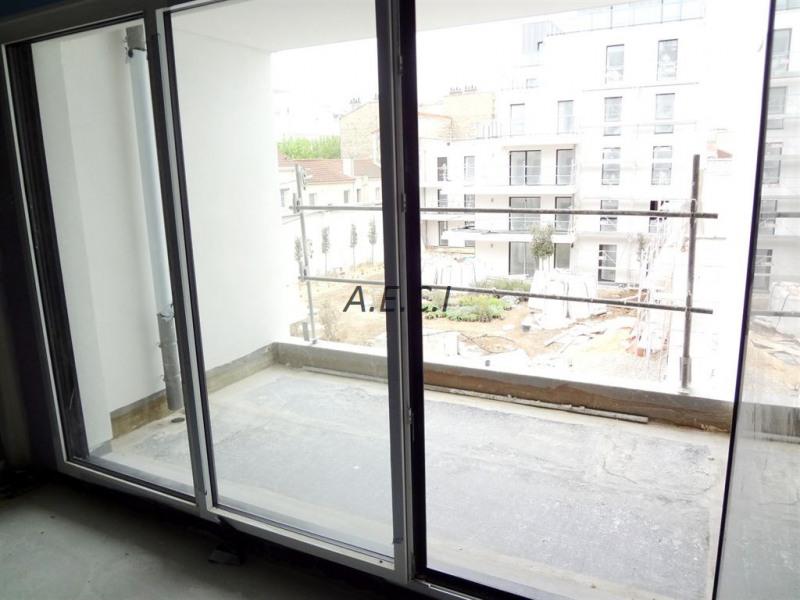 Vente appartement Asnières-sur-seine 380000€ - Photo 2