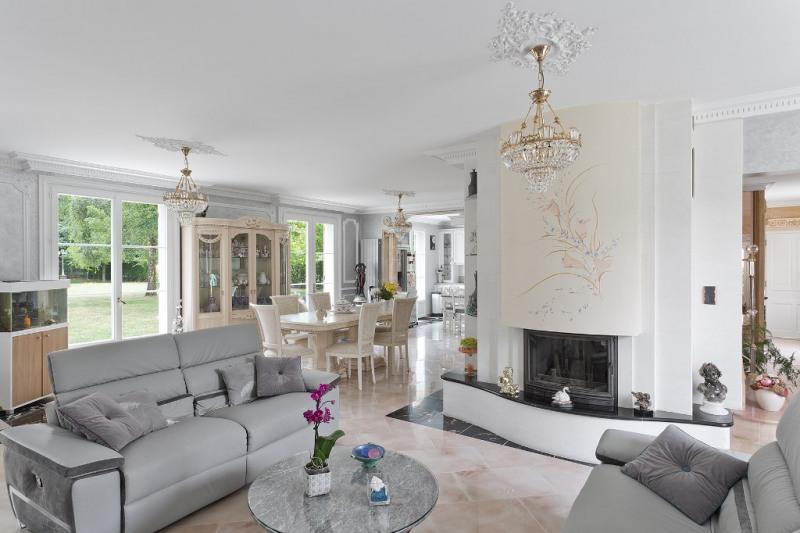 Venta de prestigio  casa Beauvais 768000€ - Fotografía 3
