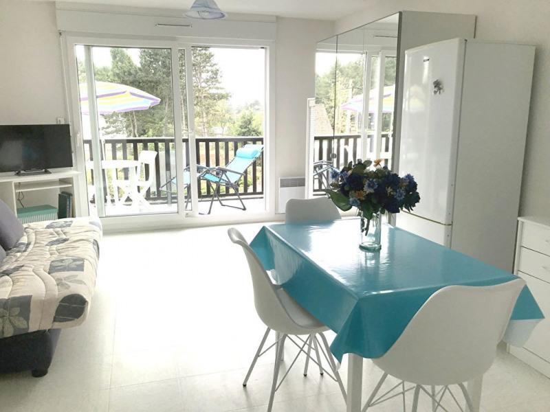 Vente appartement Stella 115000€ - Photo 1