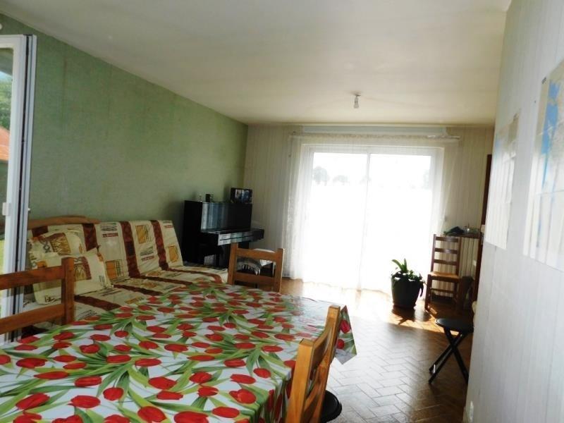 Vente maison / villa Louvigne du desert 114400€ - Photo 3