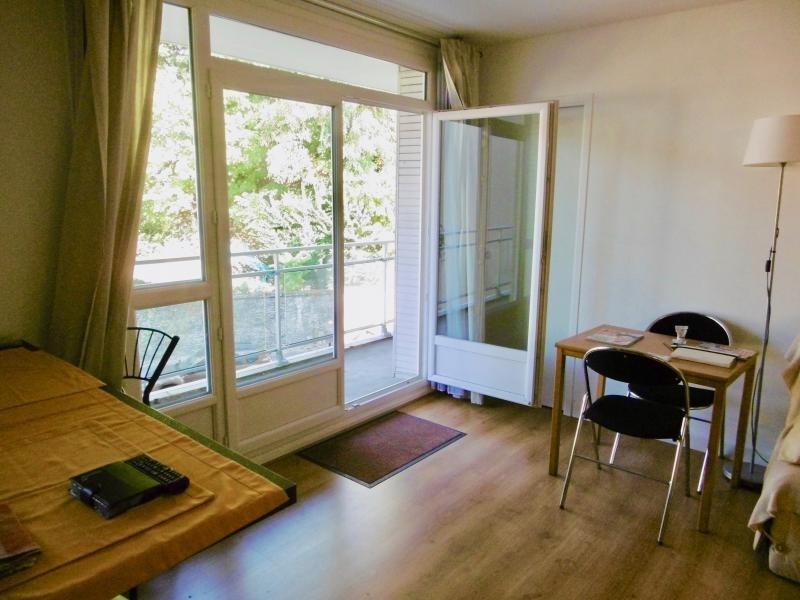 Vente appartement Versailles 260000€ - Photo 4