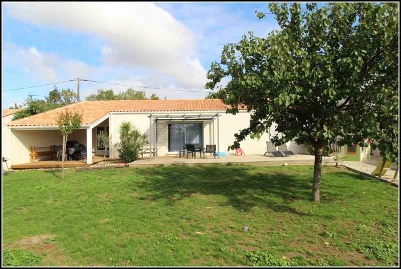 Vente maison / villa Ferrieres 225 000€ - Photo 1