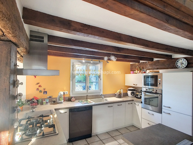 Sale house / villa Sacy-le-grand 269000€ - Picture 5
