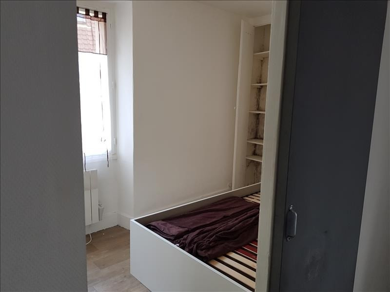 Sale apartment Pontoise 129 900€ - Picture 3