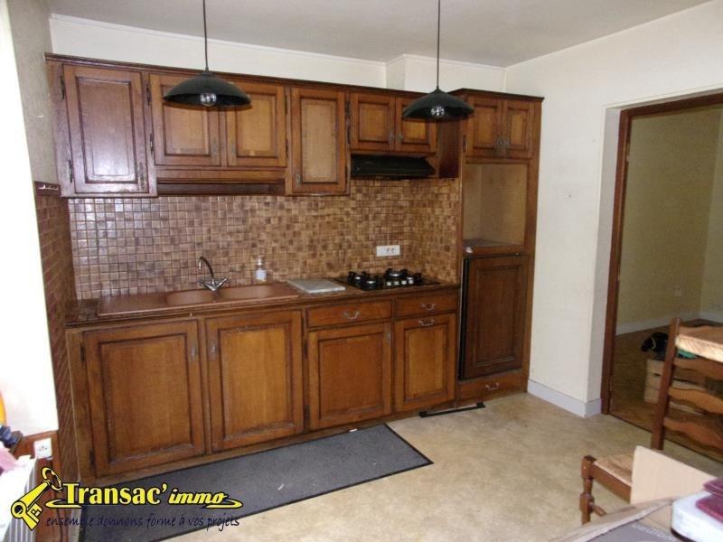 Sale house / villa Thiers 65000€ - Picture 2