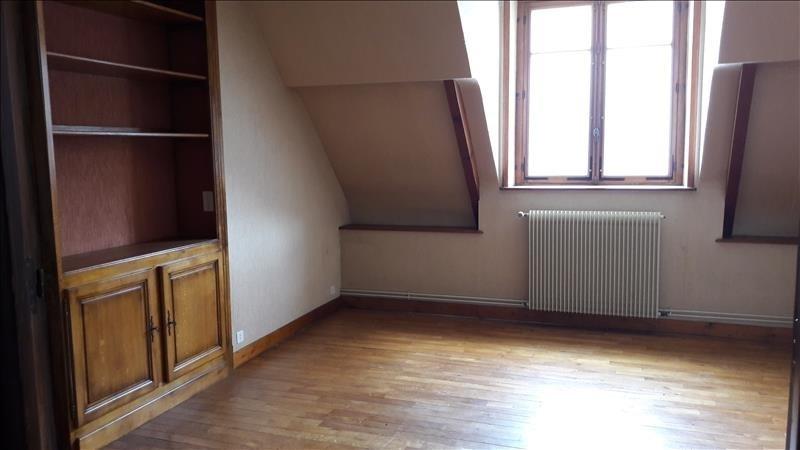 Sale apartment Vendome 135000€ - Picture 3