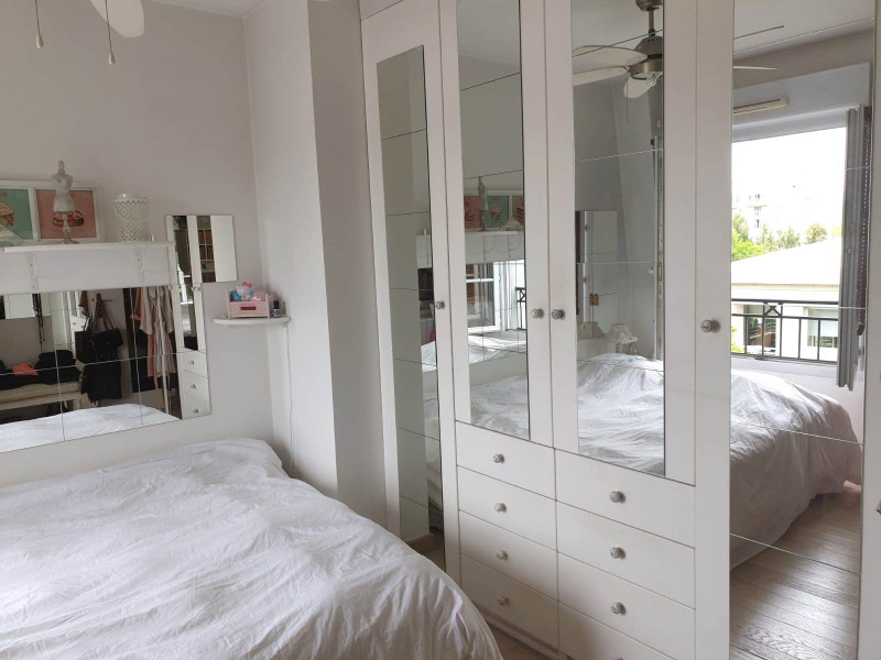 Vente appartement Le plessis-robinson 332 000€ - Photo 6
