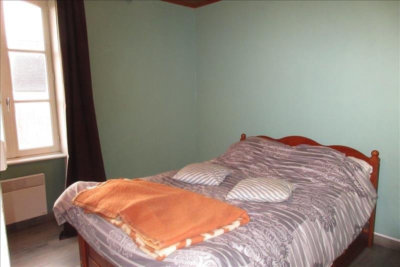 Sale house / villa Audierne 89250€ - Picture 4