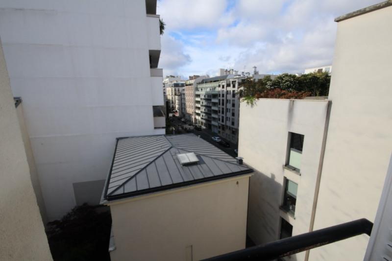 Verkoop  appartement Paris 15ème 171150€ - Foto 3