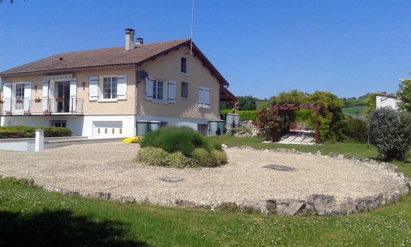 Vente maison / villa Marcillac lanville 199280€ - Photo 13