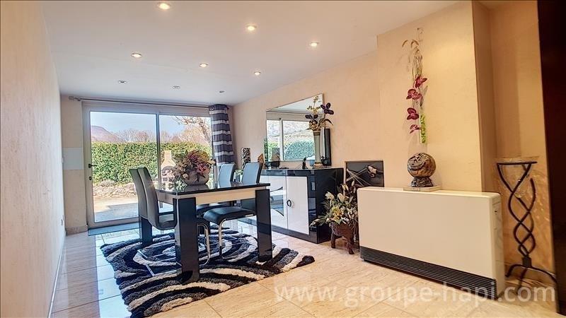 Sale house / villa Grenoble 449000€ - Picture 9