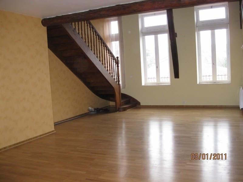 Location appartement Grisolles 611€ CC - Photo 1