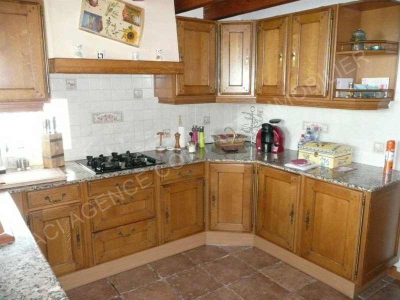 Vente maison / villa Campagne 315 000€ - Photo 5