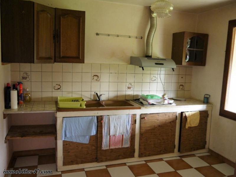 Vente maison / villa Castelmoron sur lot 123000€ - Photo 10