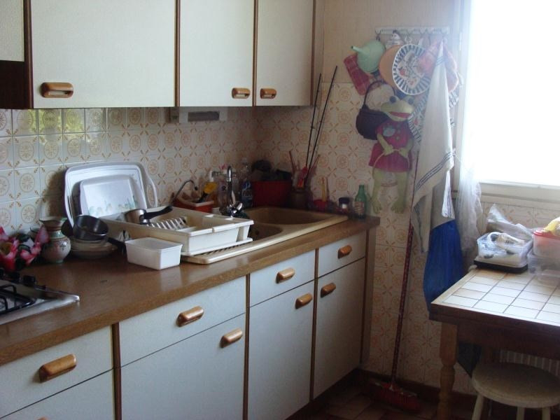 Vente maison / villa Athee sur cher 168000€ - Photo 4