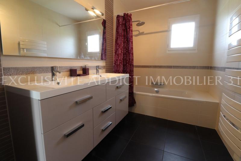 Vente maison / villa Pechbonnieu 350000€ - Photo 7
