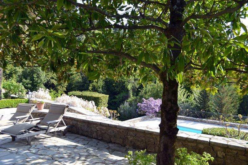 Deluxe sale house / villa Le canton de fayence 1550000€ - Picture 7