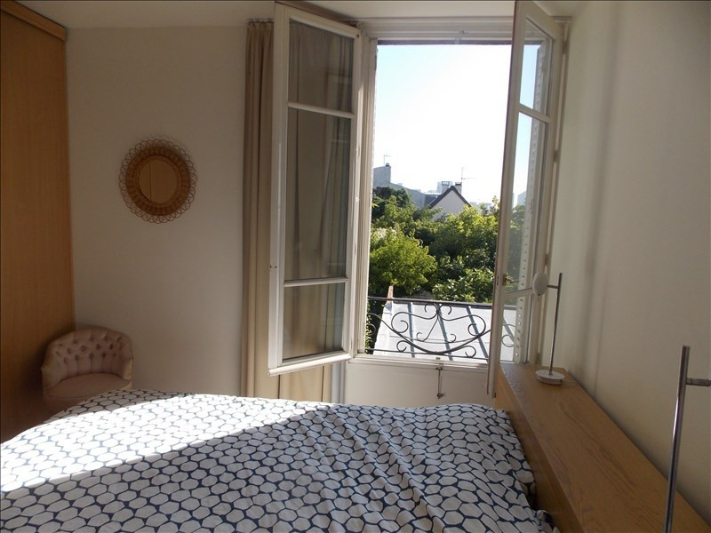 Sale apartment Suresnes 360 000€ - Picture 5