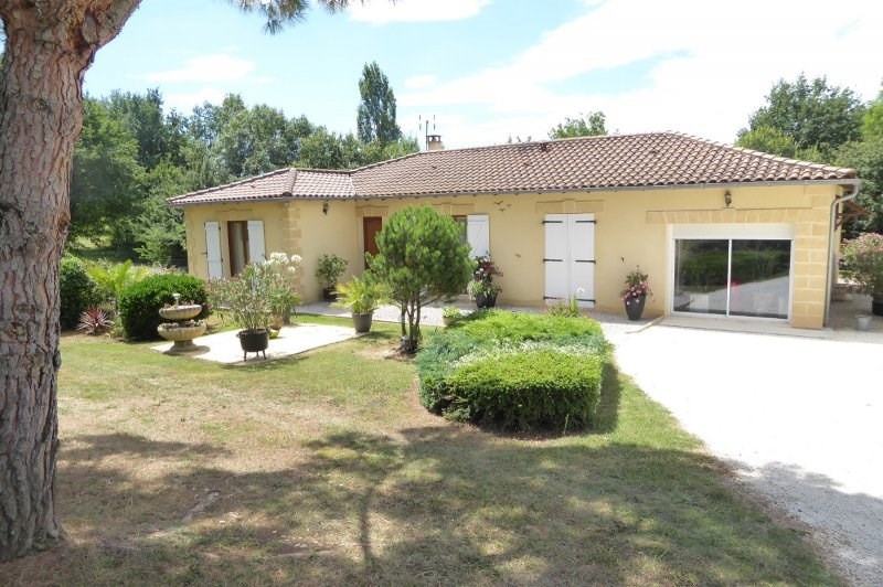 Sale house / villa Terrasson lavilledieu 240 750€ - Picture 1