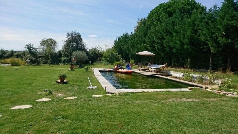 Sale house / villa Chateauneuf de galaure 430000€ - Picture 11