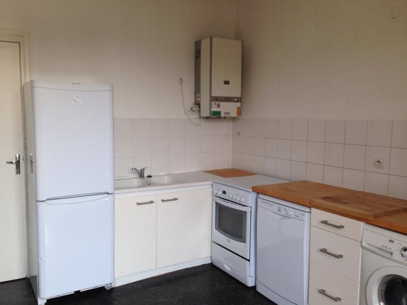 Rental apartment Vernaison 743€ CC - Picture 1