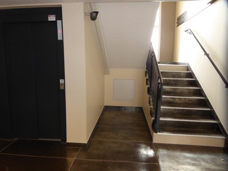Vente appartement Jardin 216000€ - Photo 3