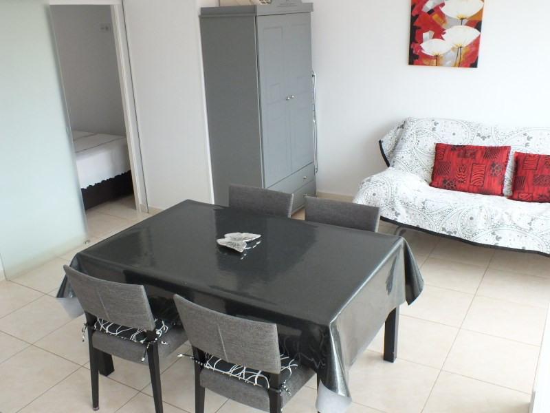 Alquiler vacaciones  apartamento Roses santa-margarita 320€ - Fotografía 11