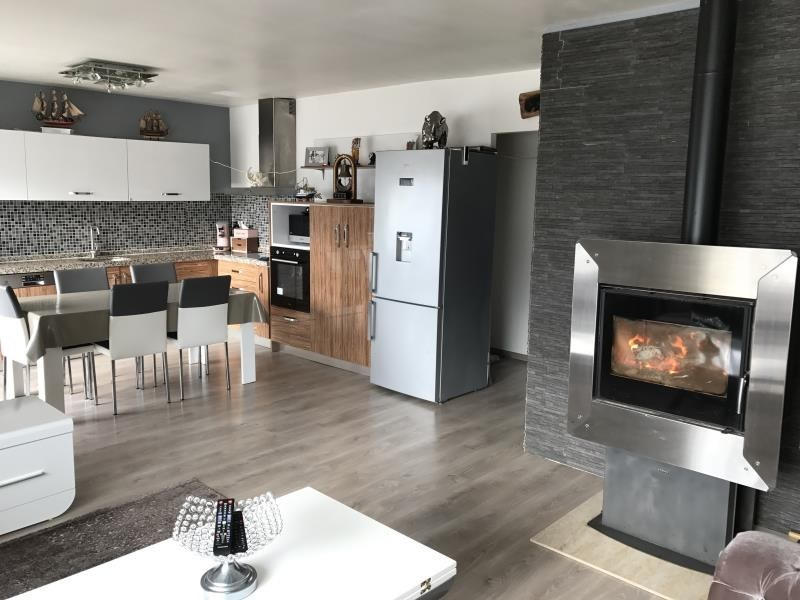 Sale house / villa Herimenil 174000€ - Picture 2