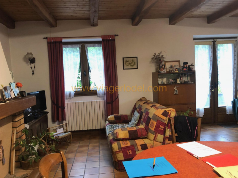 Viager appartement Beauvoir-sur-mer 31 500€ - Photo 3