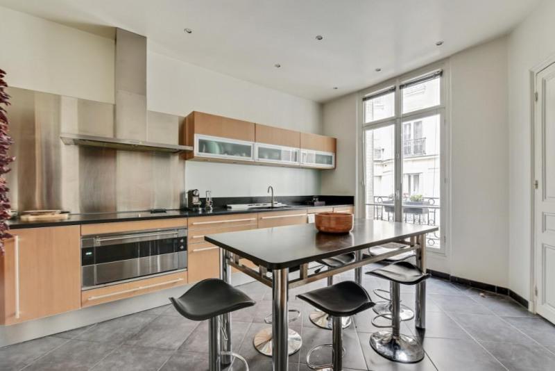 Vente de prestige appartement Paris 17ème 2750000€ - Photo 4