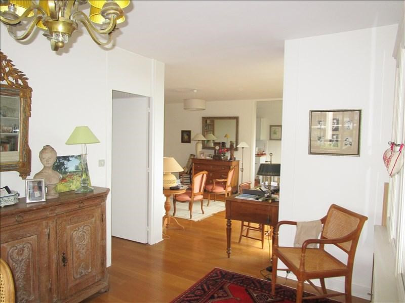 Sale apartment Versailles 595 000€ - Picture 7