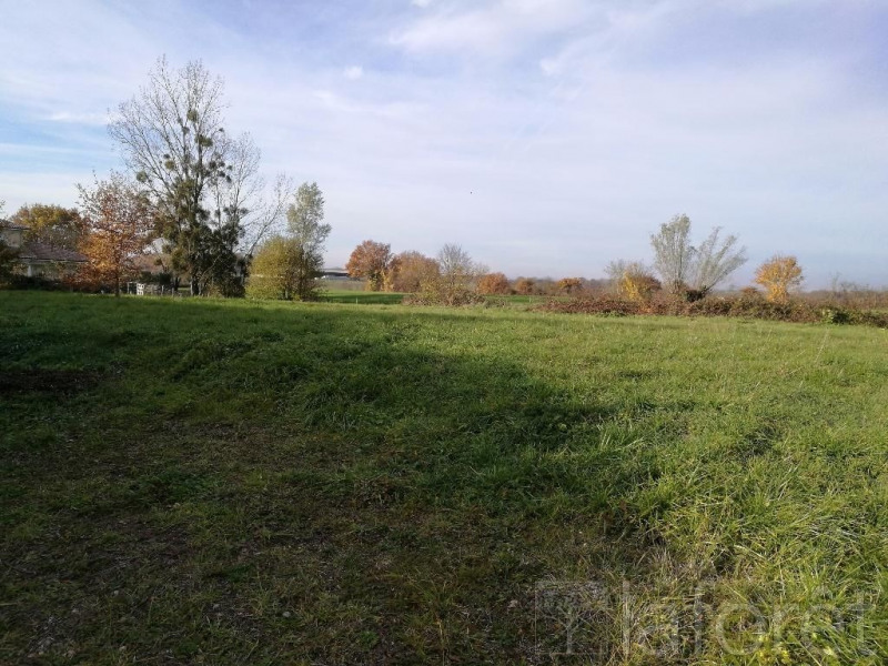 Vente terrain Boissey 60 000€ - Photo 2