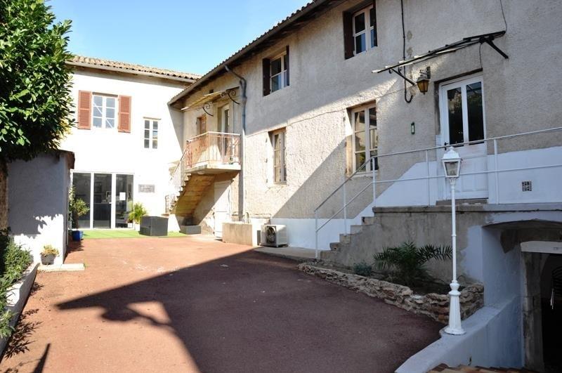 Sale house / villa Villie morgon 285000€ - Picture 1