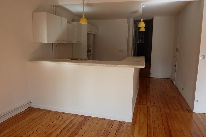 Rental apartment Aix les bains 970€ CC - Picture 4