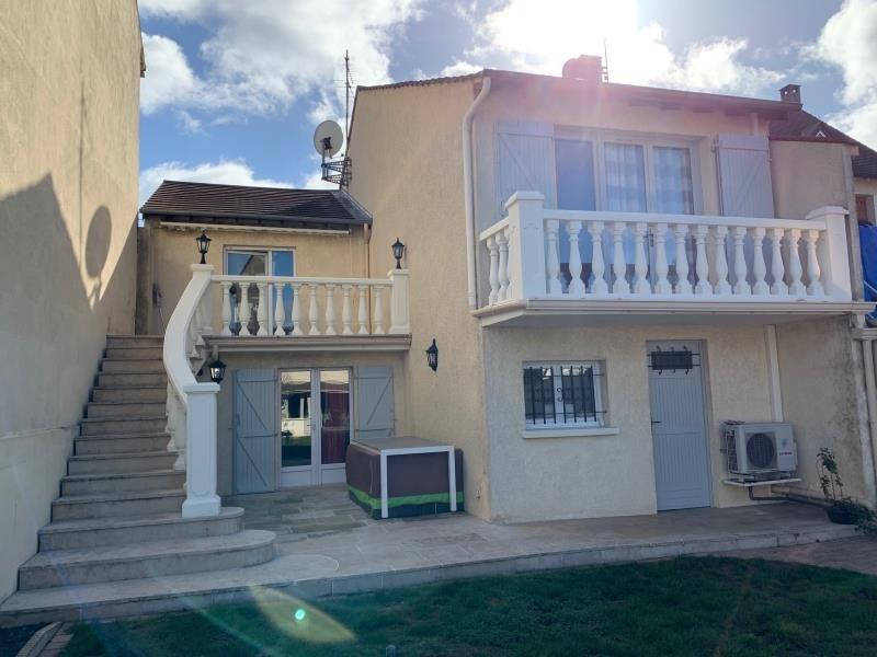 Sale house / villa Sartrouville 480000€ - Picture 1