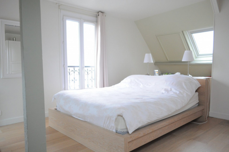 Vente maison / villa Le raincy 525 000€ - Photo 10