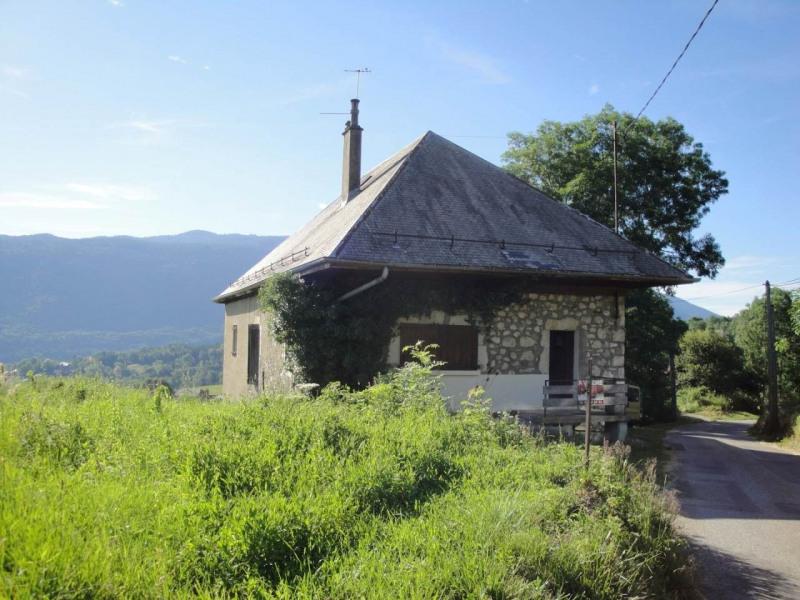 Venta  casa Bellecombe-en-bauges 242000€ - Fotografía 1