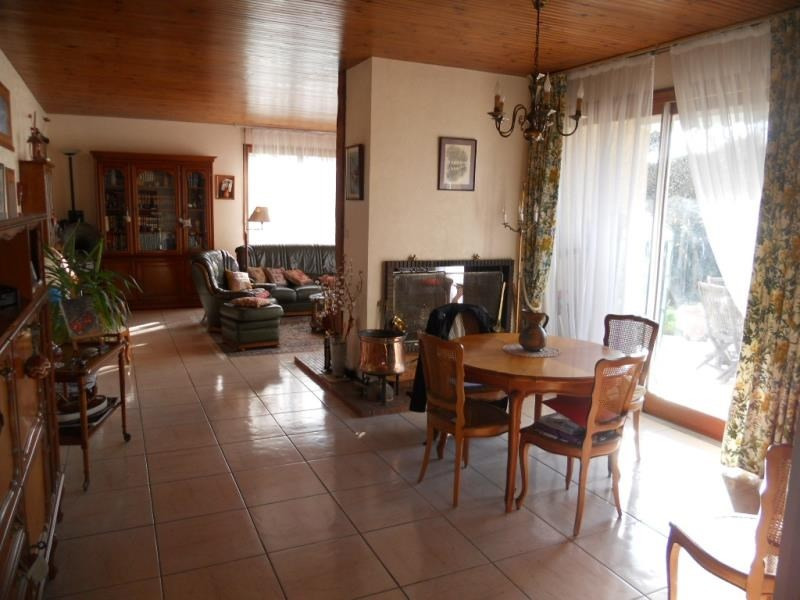 Vente maison / villa Magne 262500€ - Photo 3