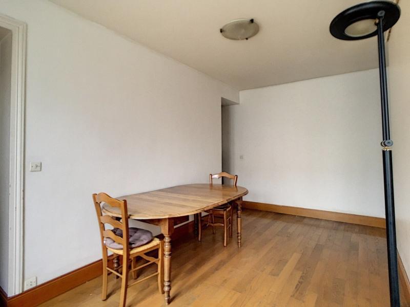 Produit d'investissement appartement Paris 12ème 439000€ - Photo 1