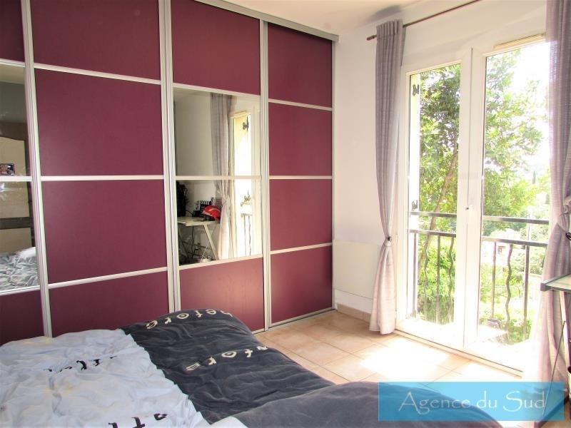 Vente maison / villa Roquevaire 313000€ - Photo 7