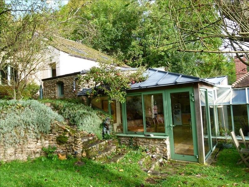 Vente maison / villa Montfort-l'amaury 795000€ - Photo 3
