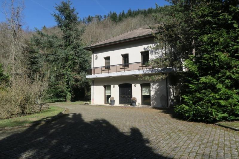 Vente de prestige maison / villa St romain les atheux 690000€ - Photo 10