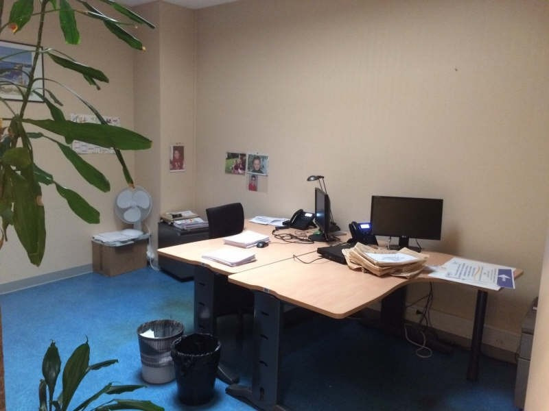 Rental office Soissons 1800€ HT/HC - Picture 3