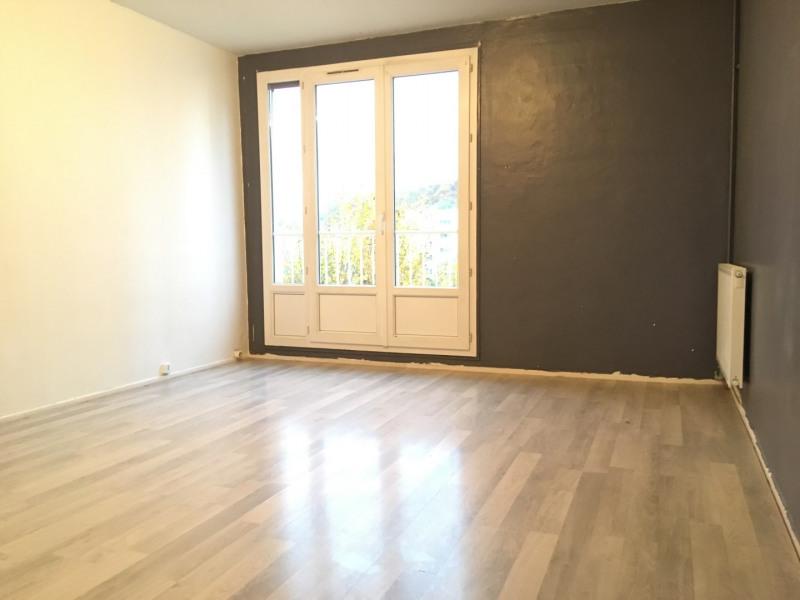 Rental apartment Montigny-lès-cormeilles 790€ CC - Picture 3