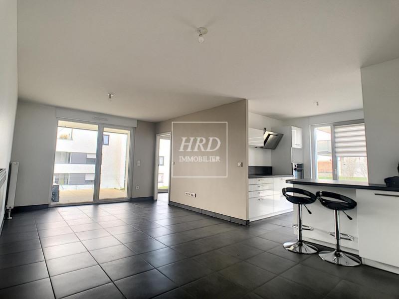Sale apartment Lampertheim 230050€ - Picture 2