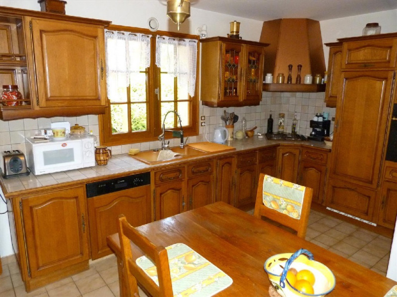 Sale house / villa Hericy 400 000€ - Picture 3