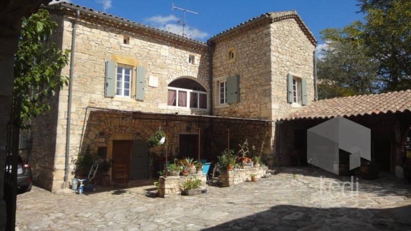 Vente maison / villa Le garn 292000€ - Photo 2