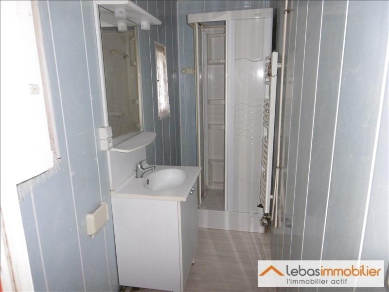 Vente maison / villa Cany barville 98000€ - Photo 3
